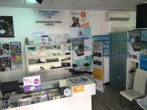 Vendesi attività riparazione PC e Smartphone, Novara