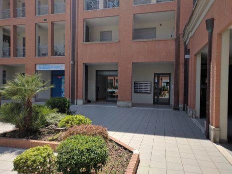 Affitto Locale Commerciale a Porto Recanati