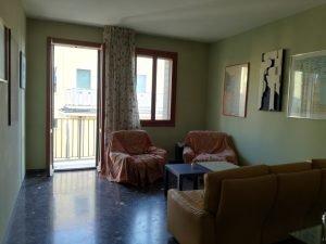 Appartamento grande in vendita a Venezia