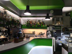 Vendesi Bar, Genova, San Fruttuoso