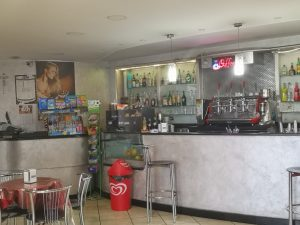 bar caffetteria, Angri, Salerno