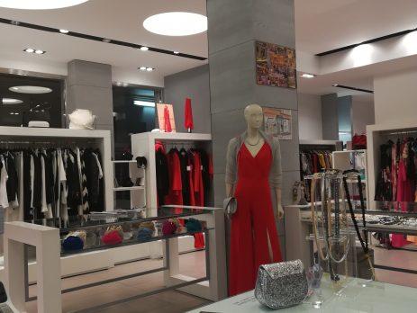 Cedesi attività abbigliamento donna, Andria