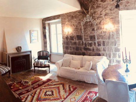 Appartamento restaurato nel cuore di Viterbo