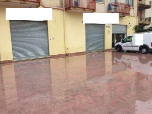 Locale commerciale di 300 mq in affitto a Partinico, Palermo