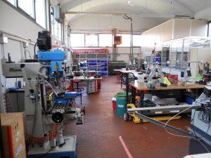 Azienda elettronica, Castenaso, Bologna