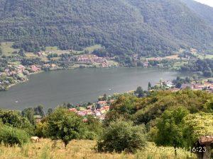 Terreno edificabile fronte Lago di Endine, Bergamo