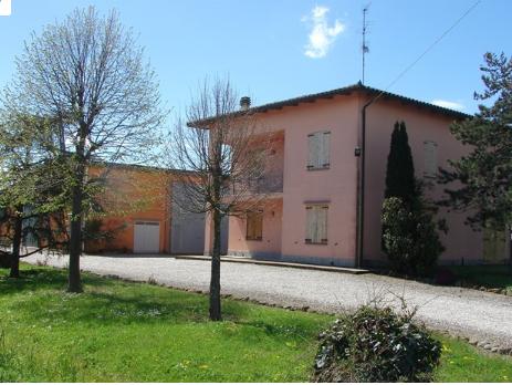 Vendo Villetta a Crevalcore. Bologna
