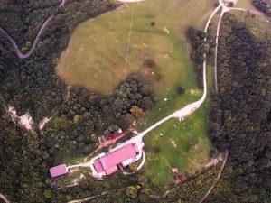 Azienda Agricola e Agrituristica sull'appennino pavese
