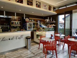 Bar caffetteria con spazio esterno, Cinisello Balsamo, Milano