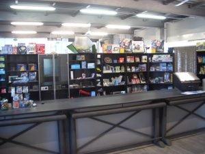 Capannone e azienda di elettronica, Lurate Caccivio, Como