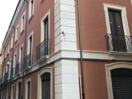Vendesi o affittasi appartamento a L'Aquila