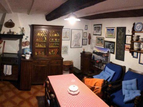 Vendita casetta indipendente, Favale di Malvaro, Genova