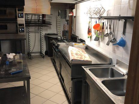 Pizzeria ristorante in vendita a Riano, Roma
