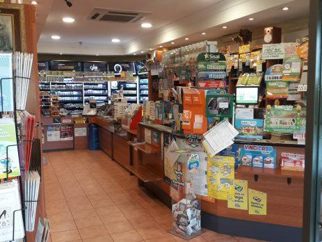 Vendo licenza tabaccheria a Guidonia Montecelio, Roma