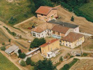 Terreno con progetto approvato centro commerciale, Montabone, Asti