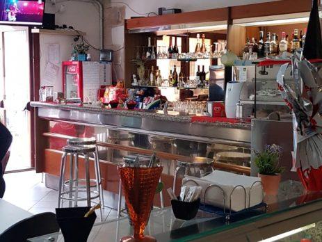 Bar pizzeria tavola calda a Mores, Sassari