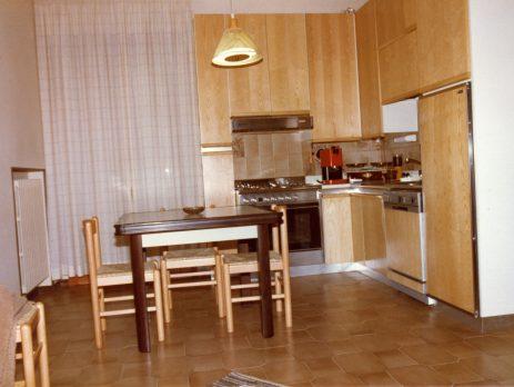 Vendita appartamento con garage a Ostra Vetere, Ancona