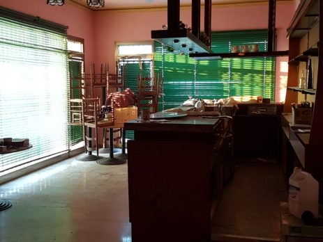 Bar Ristorante con appartamento a Codevigo, Padova