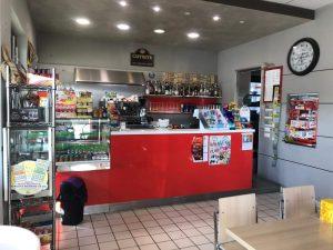 Vendesi bar a Alba, Cuneo vicino a grande supermercato