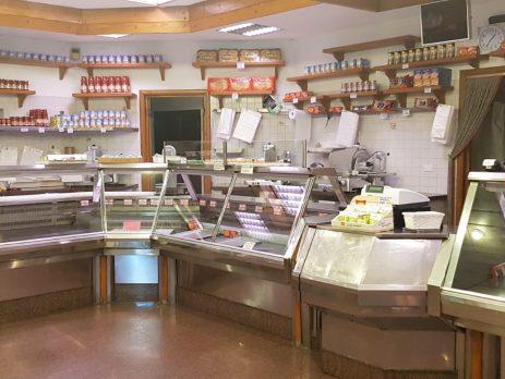 Salumeria gastronomia in vendita a Rivoli, Torino