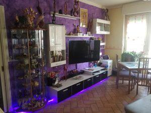 Appartamento a Chiavazza provincia di Biella
