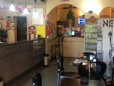 Vendo bar tabacchi Monza, vicino Ospedale