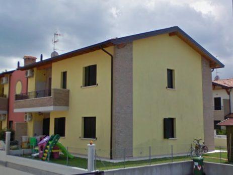 Vendita abitazione 110 mq Cinto Caomaggiore, Venezia