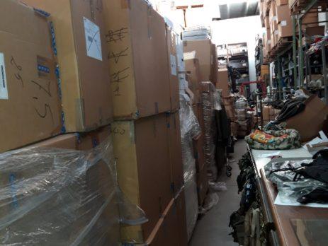 Vendo azienda storica import export abbigliamento, Minerbio, Bologna