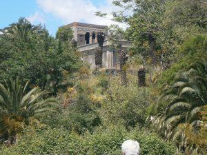 Terreno con casale a Castiglione di Sicilia, Catania