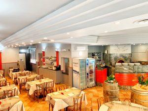 Vendesi ristorante riattivato, Mariano Comense, Como