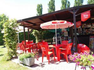 Cedesi bar più chiosco a Occhiobello, Rovigo