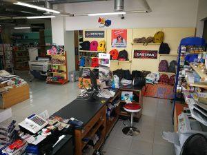 Cedesi attività commerciale cartolibreria a Casoli, Chieti