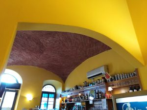 Vendesi bar a La Spezia totale 65 mq