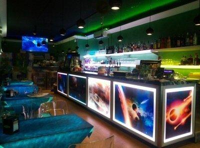 Bar Ristorante Pizzeria in Iglesias