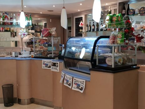 Vendita caffetteria bar ristorante, Vercelli