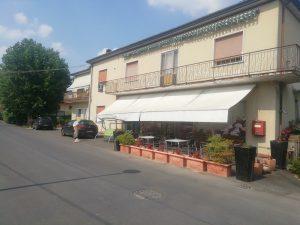 Abitazione e negozio a Albettone, Vicenza
