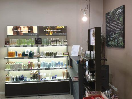 Vendesi parrucchiera in Bolzano