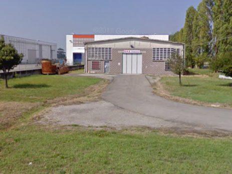 Capannone con 1700 mq di spazio edificabile, Gattatico, Reggio Emilia