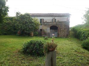 Casa 400mq con giardino 2500 mq, Montopoli di Sabina, Rieti