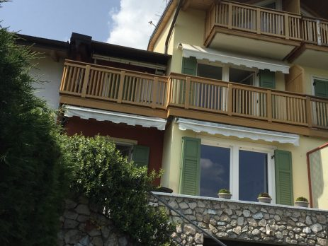 Vendesi casa singola In collina, Nogaredo, Trento