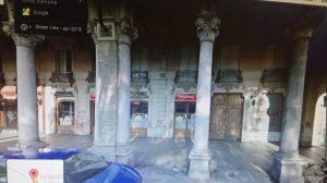 Vendesi immobile di prestigio, centro di Torino