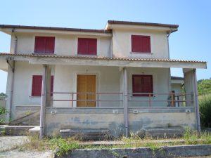 Vendita villa golfo di Policastro, Roccagloriosa, Salerno
