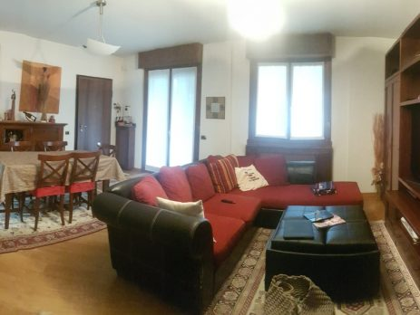 Vendo appartamento quadrilocale a Bollate, Milano