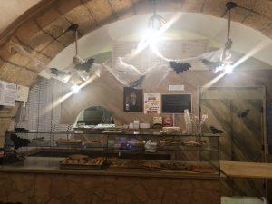 Pizzeria d'asporto centro di Manfredonia
