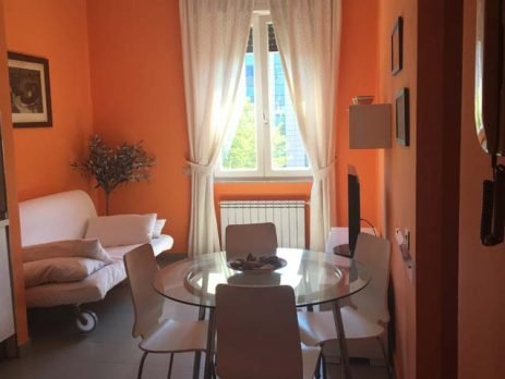 Appartamento in affitto a Roma, Zona Prati vicino San Pietro