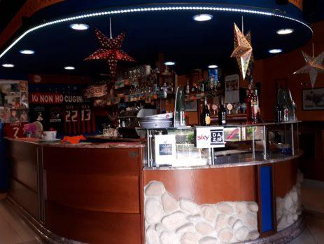 Bar Birreria paninoteca, in vendita a Salzano, Venezia