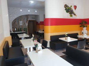 Bar, ristorante arredato in vendita a Rovereto, Trento