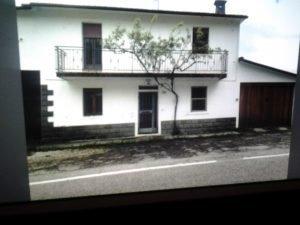 Casale con o senza terreno, Verghereto, Forlì Cesena