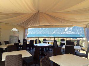 Cedesi attività ristorazione a Limone sul Garda, Brescia