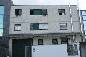 Capannone con annessa abitazione Bovisio Masciago, Monza e della Brianza